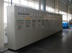China Human Machine Interface Industrial Automation Control System on sale
