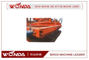 China Automatic Brick Stacking Machine , 11.61KW Stacking Equipment Energy - Efficient on sale
