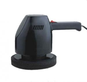 China 3250RPM ABS Orbital Waxer Polisher DC 12V 5A With Long Rear Handle on sale