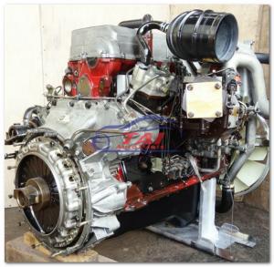 High Performance Used Japanese Engines Japan Original 4hf1