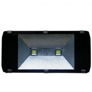 China High power LED flood lights with mean well power , 150W , 120l m/W , bridgeLux 45 mils on sale