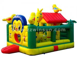 Best Quality Used Commercial Bounce House For Sale
