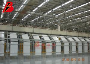 China Damage Inspection Lighting Line for Customied Painting Production Line  Project in Changchun FAW on sale