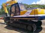 Used Cheap Price SK200 EX200 Promotion Price Crawler Digger Excavator For Sale