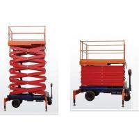 Self-propelled Scissor Lifts, Scissor Lift Table, Scissor Lift Platform