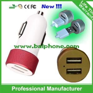 China Hot Portable usb car charger wiring diagram for Mobiles, Ebook-readers & Tablets on sale