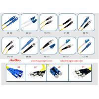 MPO-MPO Trunk Cables/MPO MTP FIBER OPTIC SOLUTIONS SM MM FC LC SC OM1 OM2 OM3