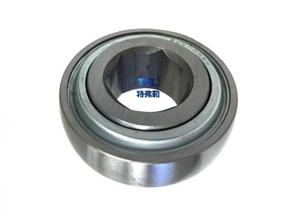 High quality Ball Bearing G207KPPB2 Hex Hole Agricultural