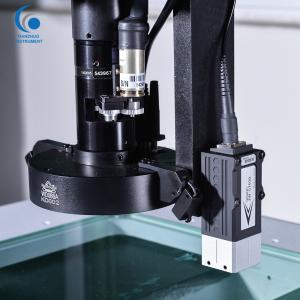 China Watch Plating Optical Measurement Machine , Universal Vision Measurement System on sale