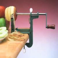 Clamp apple peeler K-703