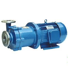 China CQB Explosion Proof Stainless Steel Magnetic Drive Centrifugal Chemical Pump on sale