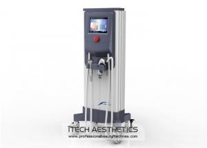 China Fractional RF Treatment Machine , Skin Resurfacing Beauty Salon Equipment on sale