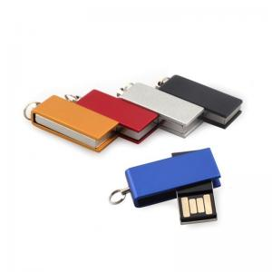 China Low Cost Mini USB Flash Memory, Bulk 2gb 4gb 8gb USB Flash Drive Laser Logo on sale