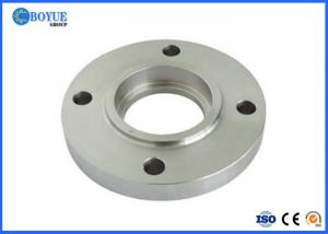 China Forged Socket Weld Pipe Flanges 12 Class 1500 Face RF/FF/RTJ Inconel 600​ on sale
