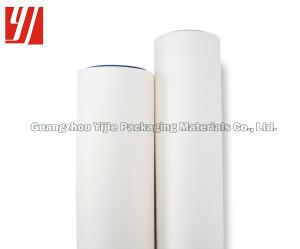 China None Toxic Matte 28 MIC Thermal Laminating Film Rolls on sale