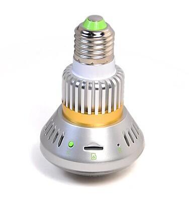 Popular Security Indoor Light Bulb Nightvision Hidden Camera Motion Sensor For Your Plan - Best of motion detector lights indoor Top Search