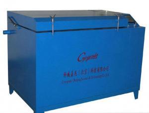 China Liquid Nitrogen Freezer DC-500 on sale