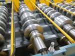 Haute feuille de formation de toiture en métal de vitesse faisant la largeur de Machine1000mm