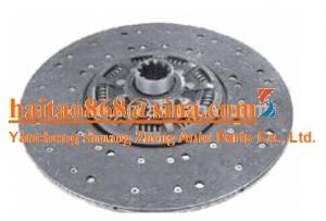 China Truck Clutch Disc For IVECO 02477900 42003545 42102160 02478592 01903871 1861486234 on sale