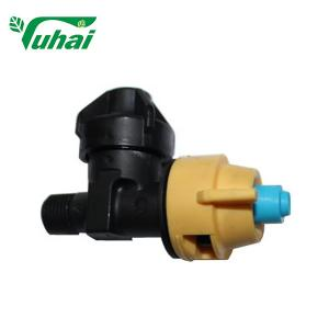 China 360 Angle Cooling Sprinklers High Pressure Type 8.8 × 5.8 × 3.85cm Size on sale