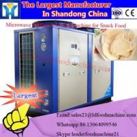 China industrial fish drying machine industrial microwave drying vacuum drying machine on sale