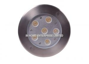 China Stainless Steel LED Underground Mining Lights , Outdoor Garden Spotlights on sale
