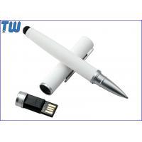 Ballpoint Pen 3IN1 2GB Pendrives Memory Stick Drive Soft Tough