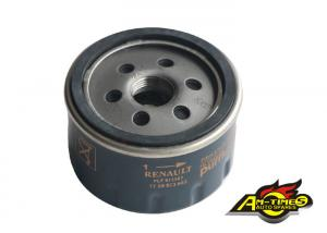 China Original Quality Oil Filter 7700274177 6001543357 7700107905 for Dacia Logan Renault Clio supplier