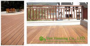 China Waterproof Outdoor Bamboo Flooring, Matt Finish on sale