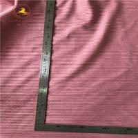 100% Polyester 12 Wales Corduroy velvet corduroy velour desig for Kid Garments