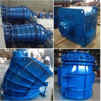100kW~200kW Water Powered Turbine Small Hydro Power Generator High Efficiency