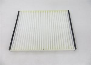 China Cabin Air Automotive Filters With Double Non - Woven Fabrics on sale