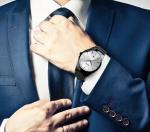 2017 New Skmei Vogue Malist Fshion Simple Dial Men Quartz Wrist Watches 9140
