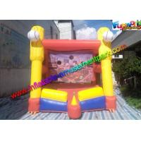 Adults Inflatable Sports Games / Target Inflatable Baseball Game With PVC