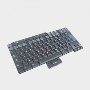 China laptop keyboard for IBM ThinkPad T30 Keyboard on sale