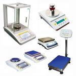 Escalas analíticas electrónicas de la balanza de precisión de la calibración automática de FA/JA-C 0.1mg