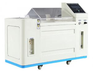 China Electronic Salt Spray Corrosion Test Chamber For Laboratory / Research Center on sale