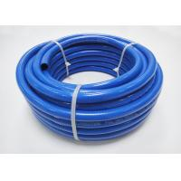High Pressure Custom Intake Air Conditioning Hose Reinforced Resistant Flexible Compressed Air Hose