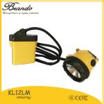 China flame proof emergency light KL12LM miner lamp for hazardous area zones wholesale