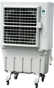 China ducted evaporative air cooler on sale