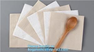 China hand towel dinner airlaid luxury paper napkins for wedding,Premium wholesale paper napkin 1/6 fold 1 ply printed airlaid on sale