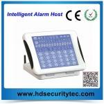 sistema de alarme inteligente home sem fio posto solar da segurança do anfitrião de Digitas do anfitrião contra-roubo inteligente do alarme