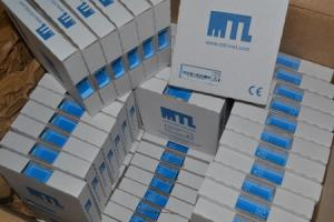 China MTL5576-RTD Brand New Manufactured by MTL INCORPORATED MEASUREMENT TECHNOLOGY LTD on sale