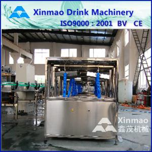 China Industrial Automated Packaging Systems , Auto PET Bottle Drying Machine on sale