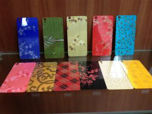 China various kinds of  Composite Material phone cases (iPhone 5s,iPod,iPad mini etc.) on sale