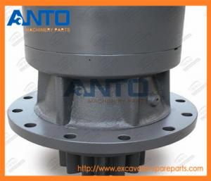 Quality Vertical Sumitomo Excavator Swing Gear , SH200 Swing Device Gear Reduction Box for sale