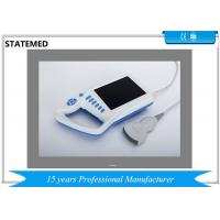 Small Animal Ultrasound Machine , Medical Digital Palm Cattle Pregnancy Scanner