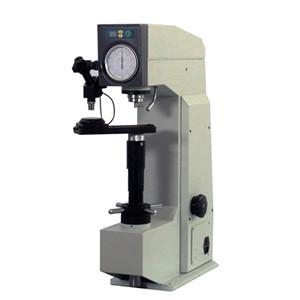 China Electric Brinell Hardness Tester Hbrv-187.5 , Industrial Hardness Testing Equipment on sale