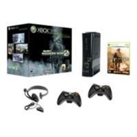Microsoft Xbox 360 Modern Warfare 2 Limited Edition - 250 GB Black