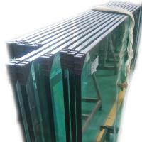 China Exterior clear Tempered Glass Sliding Door Windows price 10mm 12mm 15mm on sale